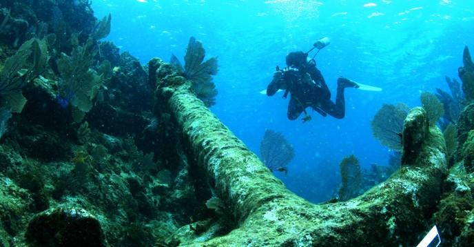Curacao and Sint Maarten join UNESCO Underwater Heritage